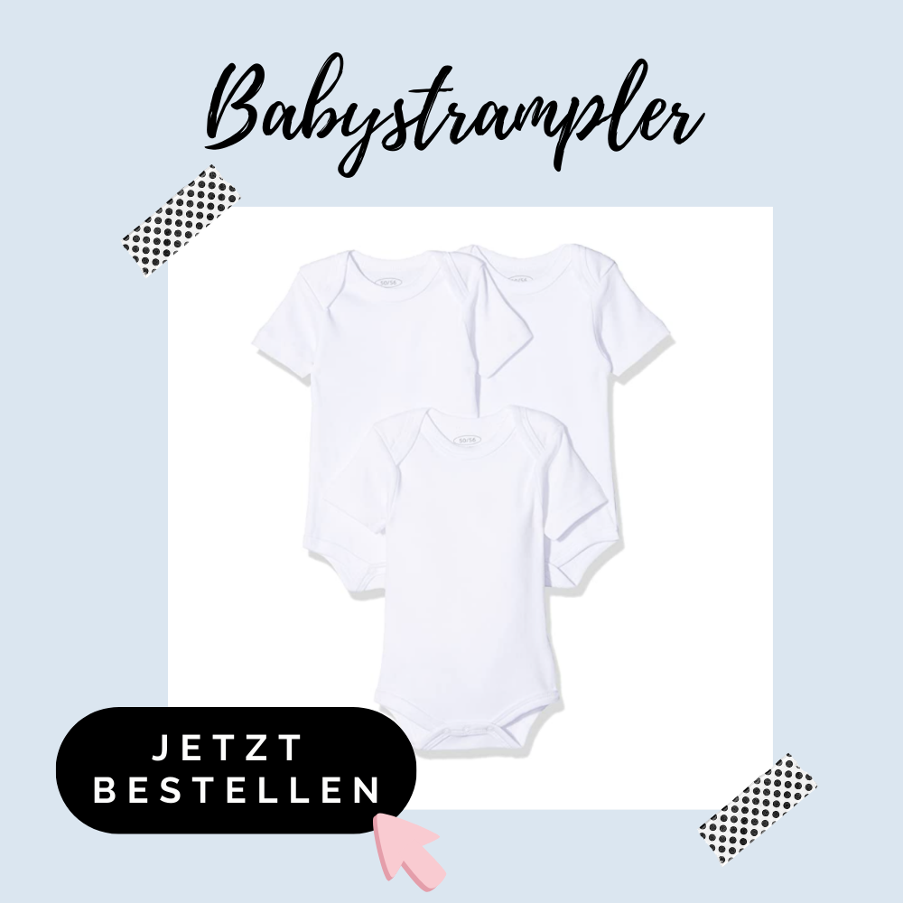 Babystrampler