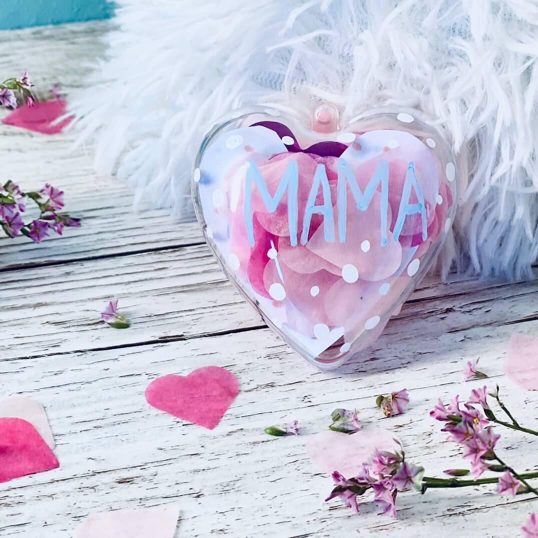 Gutschein zum Muttertag