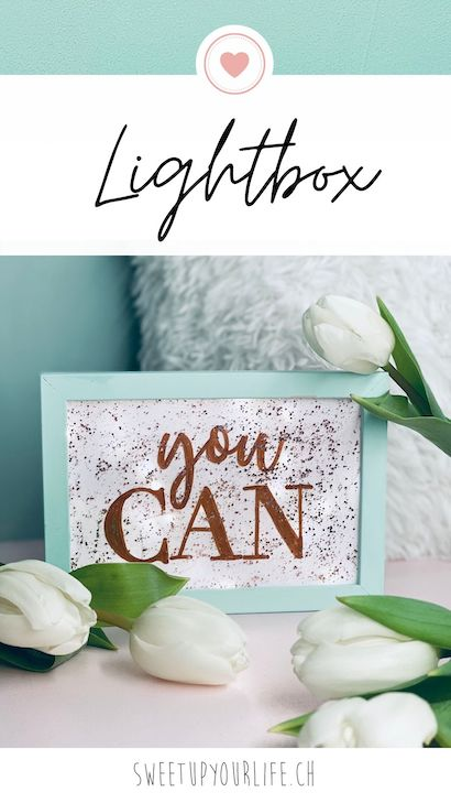 Lightbox Pinterest Pin