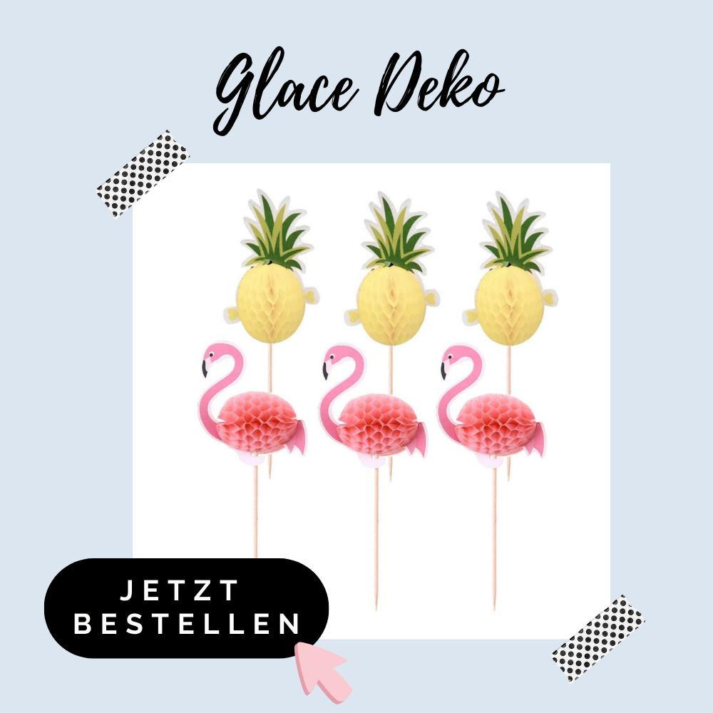 Glace Deko