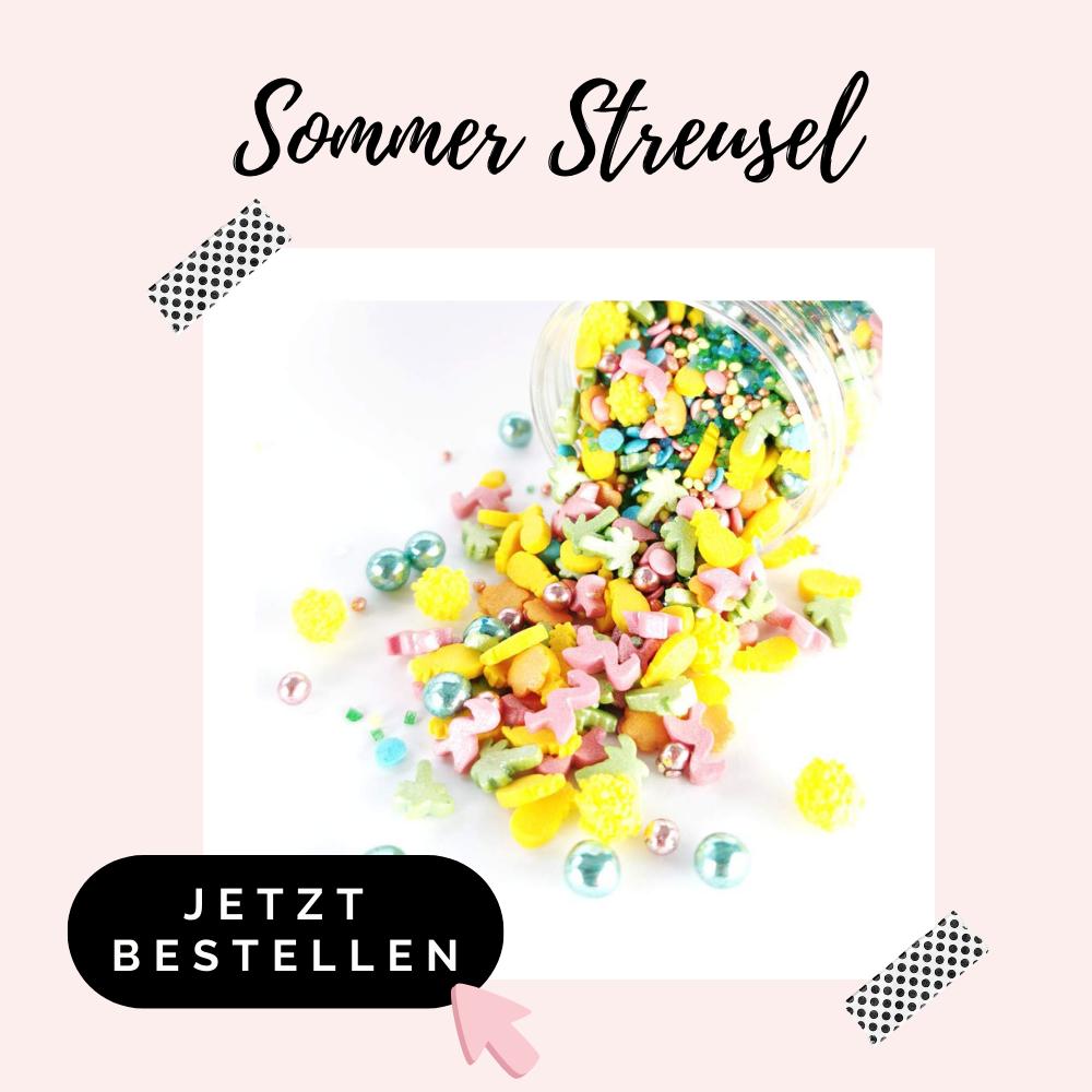 Sommer Streusel