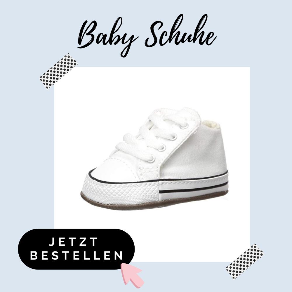Baby Schuh