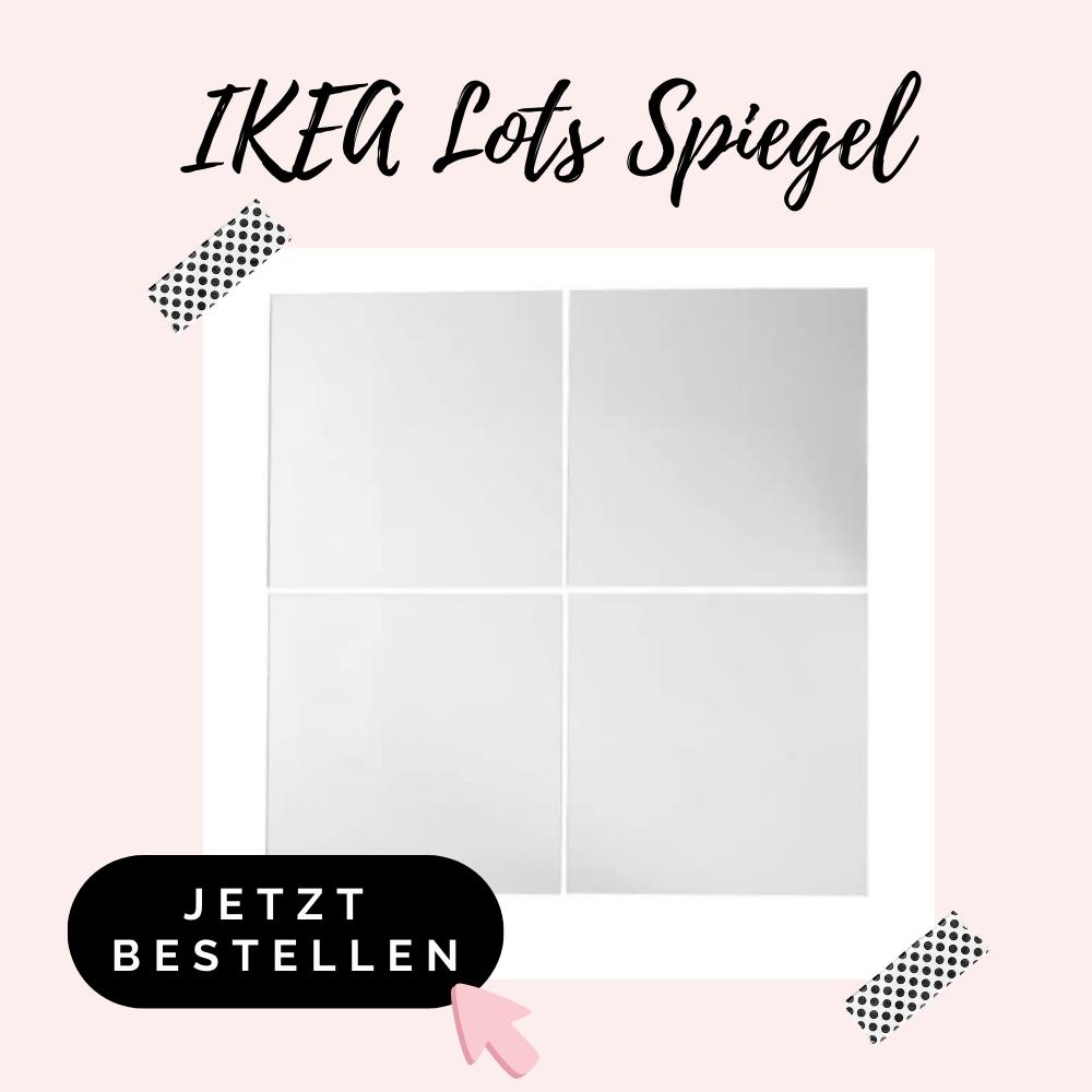 IKEA Lots Spiegel