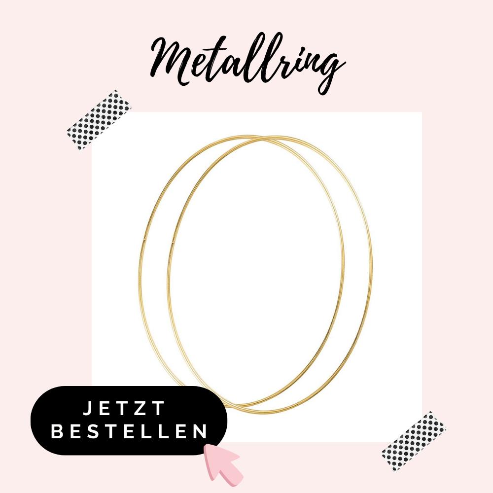 Metallring
