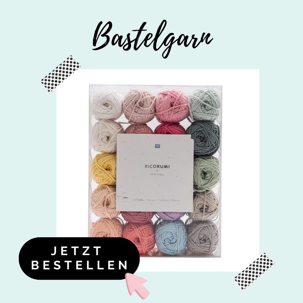 Bastelgarn Wolle
