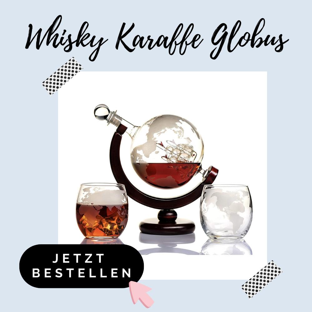 Whiskey Karaffe