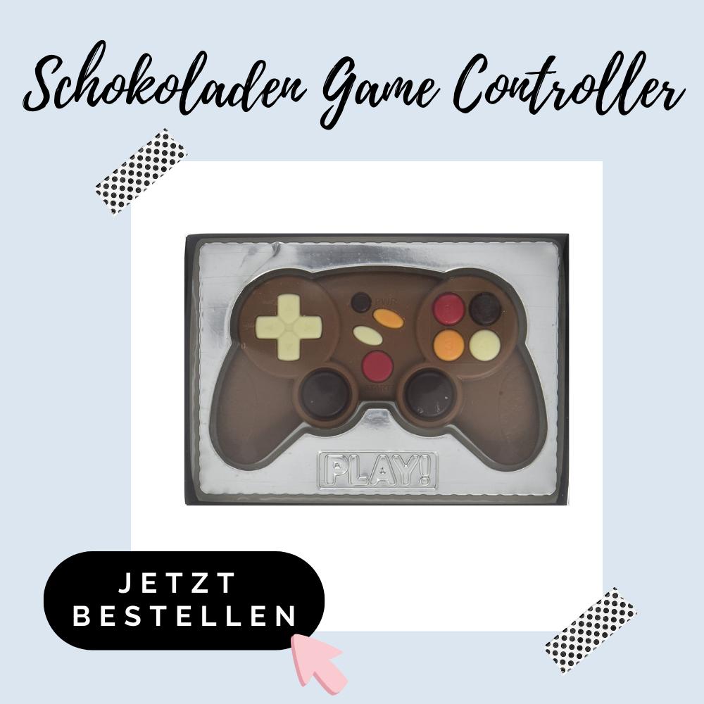 Schokoladen Game controler