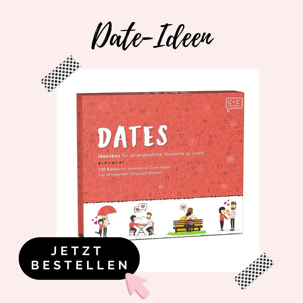 Date Ideen