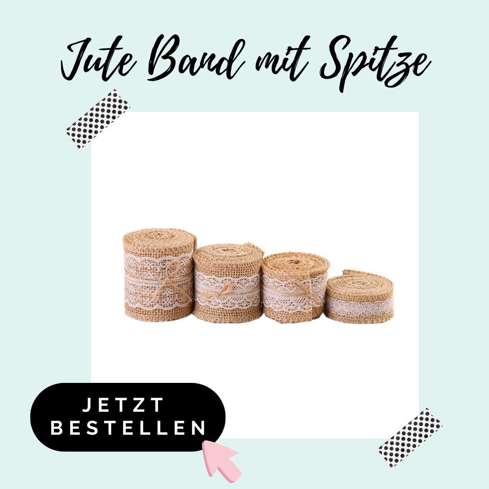 Jute Band